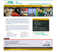 Automotive Parts & Service Association of Illinois