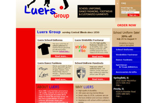 Luers Group