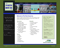 The Parts House Inc.