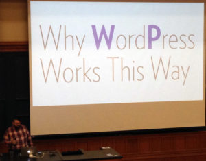 Why WordPress Works This Way – the Philosophy behind the software that runs over 25% of Internet websites